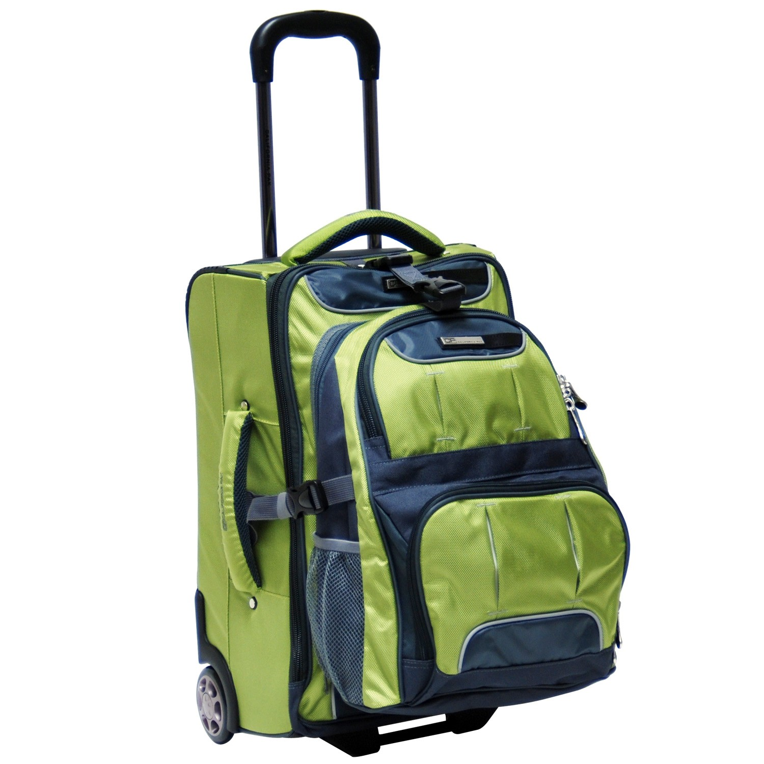 Calpak Arp401 Fusion 20 Quot Carry On Luggage With 16