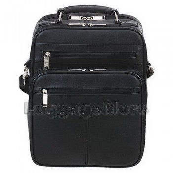 Transworld 906364 Messenger Passport Briefcase