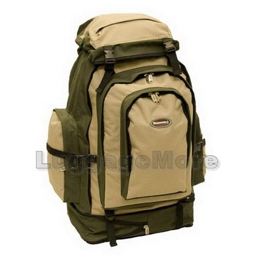 Transworld 6079 27 Inch Expandable Hiking Backpack