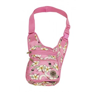 Transworld 26017 11-inch Floral Children Body Shoulder Backpack