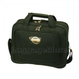 Transworld 4816 16-inch Briefcase Carry On Bag