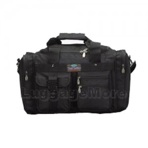 Transworld 5720222528 Duffel Bag Gym Bag Carry On