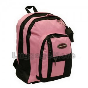 Transworld 5941 17-inch Backpack