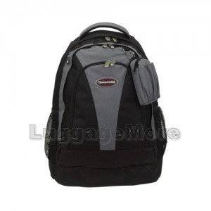 "Transworld 5961 19-inch Backpack for 15.4"" Laptop"
