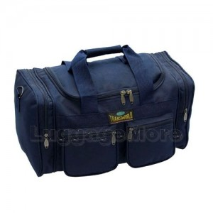 Transworld C51xx Duffel Bag Gym Bag Carry On