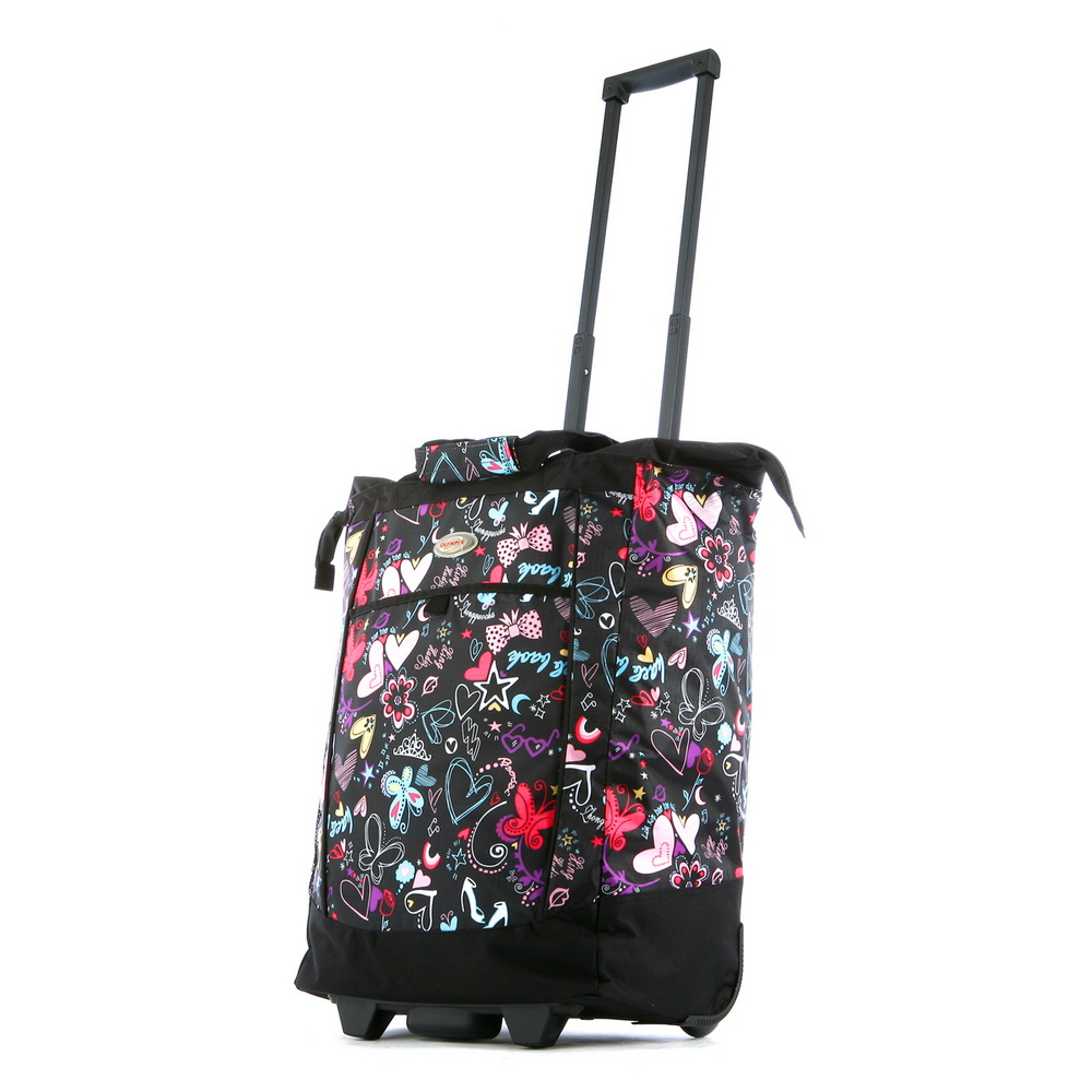 olympia rs 400 rolling shopping tote bag ebay. Black Bedroom Furniture Sets. Home Design Ideas