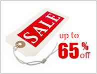 Keep your eyes open for our special items and save A LOT!